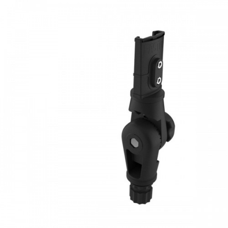 Держатель для портативных навигационных огней «LONAKO» с усиленным поворотно-наклонным механизмом, может использоваться с удлинителями  моделей EX225,325, 610 и 632