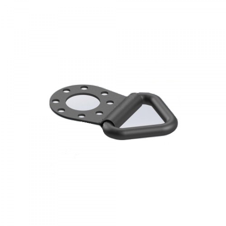 Буксировочное кольцо с ПВХ креплением для установки под замок модели Fs219