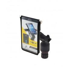 """Водонепроницаемый чехол из ПВХ «TOPEAK» для смартфонов до 5"""" с поворотно- наклонным держателем модели Tp173"""