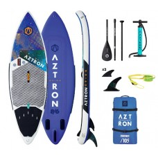 Доска SUP Orion 8.6 Surf SUP 2020K 289х91х15см