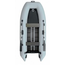 Лодка Parsun с псевдокилем (аэрдек) (Выбор цвета)