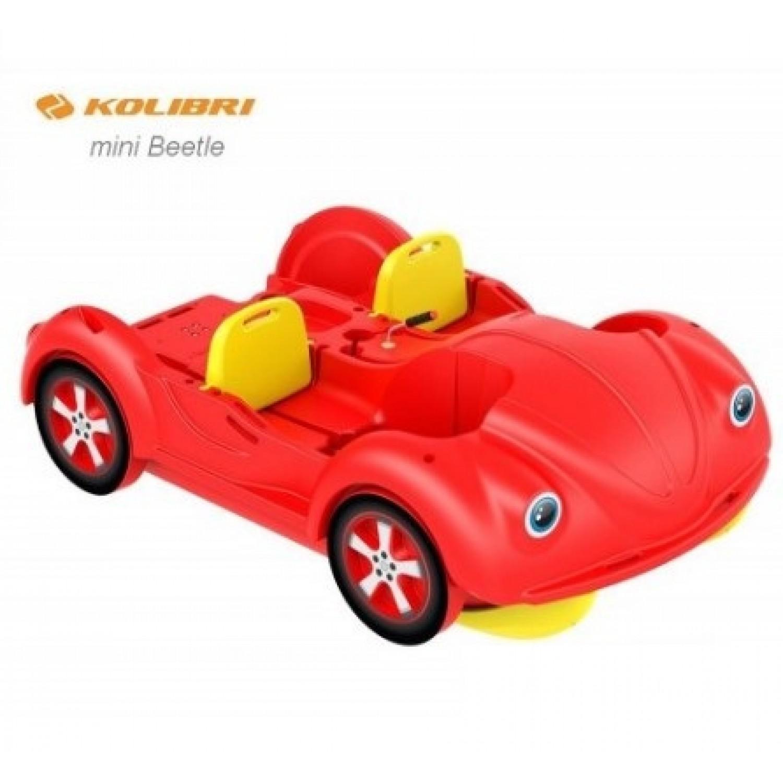 Водный велосипед mini Beetle