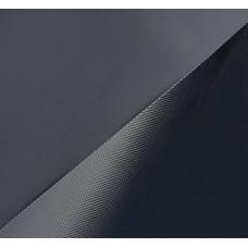 Ткань ПВХ (PVC) 1х1,50м черная 1100гр