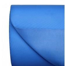 Тентовая ткань Dyed POLYESTER 7.25 oz/sq yd royal/голубая, ширина 1,53м, цена за 1 метр погонный