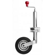 Опорное колесо 48mm Jockey с колесом 200х50мм 150кг 701142