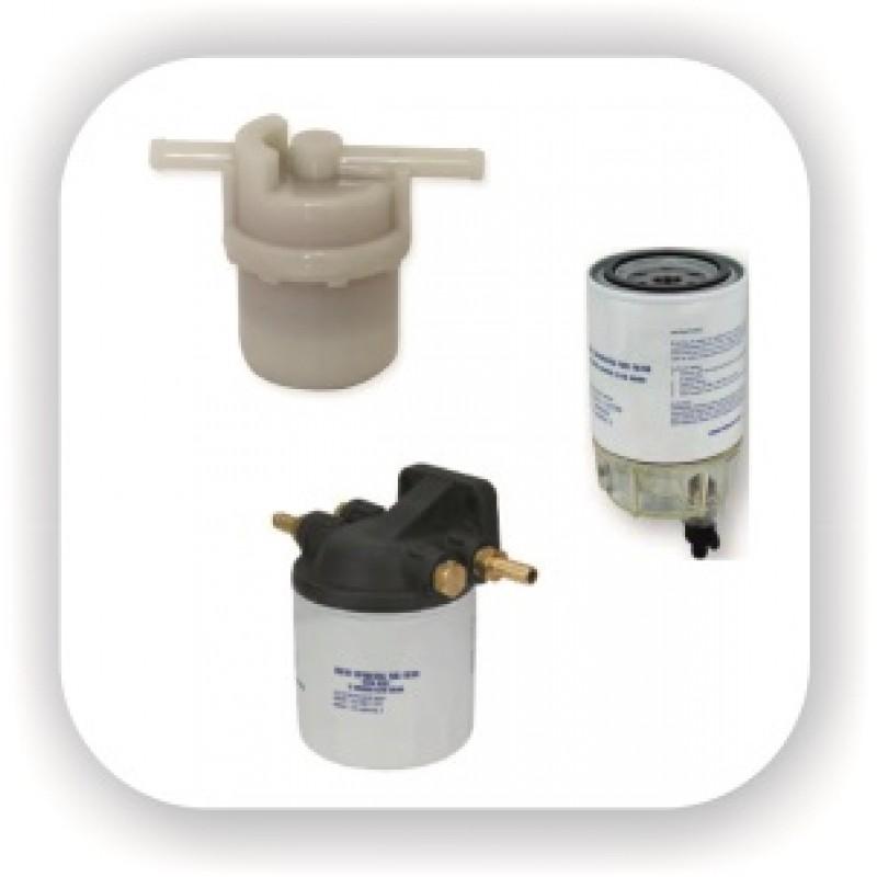 Фильтры топливные для любого лодочного мотора