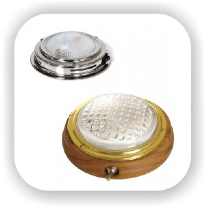 Освещение палубное и каютное для вашей лодки, катера или яхты