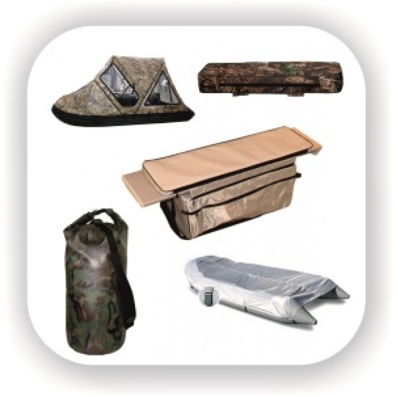 Швейные изделия для надувных лодок. Мягкие накладки на сидение, тенты палатка, от солнца, транспортировочные, парковочные, сумки и мешки.