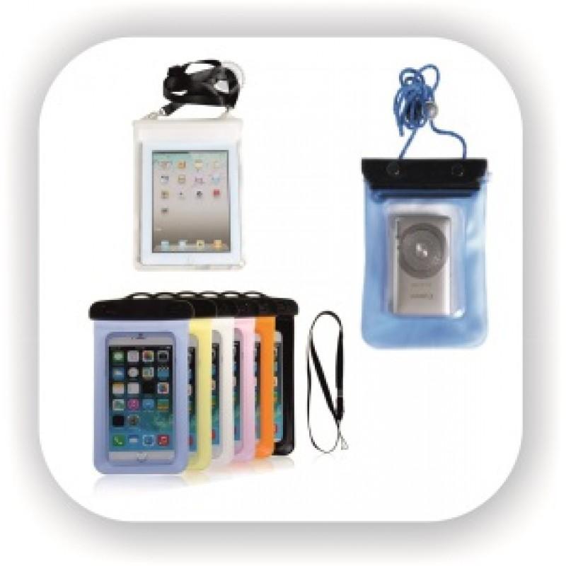 Водонепроницаемые принадлежности, чехол, герметичный бокс, емкости, пакеты, непромокаемая сумка, мешок, рюкзак, контейнер, наушники