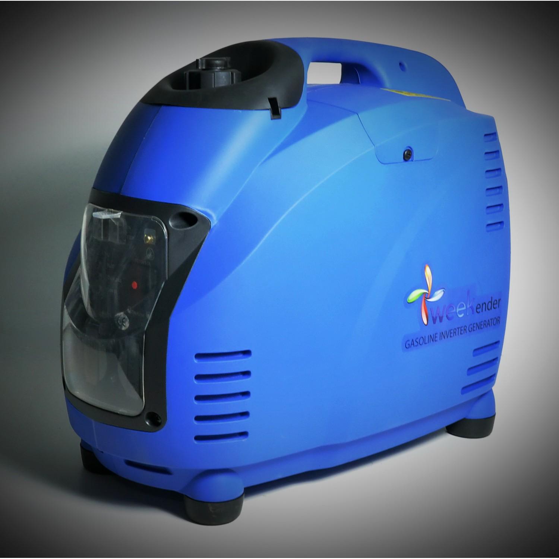 Генератор-инвертор Weekender D2500i