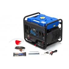 Инверторный генератор открытого типа 4-х тактный GT3500IO