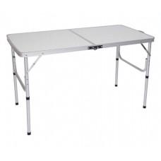 Стол складной PC1812 120х60см