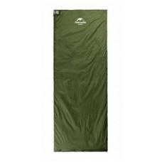 Спальный мешок Nature Hike MINI ULTRA LIGHT увеличенный размер 205×85см, вес 1кг, 8-15℃ (Выбор цвета)