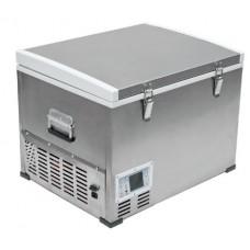 Портативная морозильная камера (холодильник) Dowell BCD-55 12V 55л