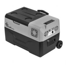 Холодильник-компрессор Weekender 30л CX30, 40л CX40, 50л CX50 (Выбор объема)