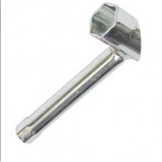 Ключ свечной, универсальный, Osculati