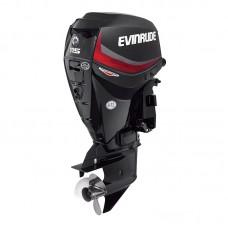 Лодочный 2-х тактный мотор Evinrude A 115 GHL (Выбор комплекта поставки)