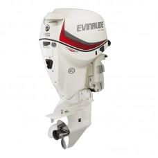 Лодочный 2-х тактный мотор Evinrude A 115 SHL (Выбор комплекта поставки)