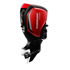 Лодочный 2-х тактный мотор Evinrude C 150 PLH  (Выбор комплекта поставки)