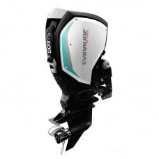 Лодочный 2-х тактный мотор Evinrude C 200 AX (Выбор комплекта поставки)