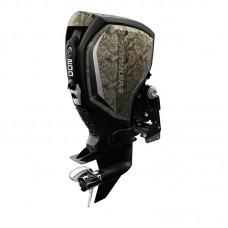 Лодочный 2-х тактный мотор Evinrude C 200 FL (Выбор комплекта поставки)
