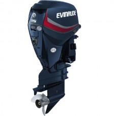 Лодочный 2-х тактный мотор Evinrude E 115 DCX  (Выбор комплекта поставки)