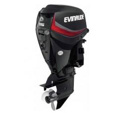 Лодочный 2-х тактный мотор Evinrude E 115 DGL (Выбор комплекта поставки)