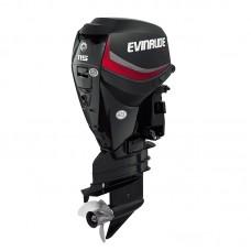 Лодочный 2-х тактный мотор Evinrude E 115 DGX (Выбор комплекта поставки)