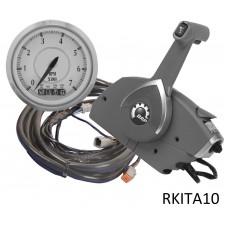 Комплект для моторов EVINRUDE мощностью 25-30 л.с RKITA10