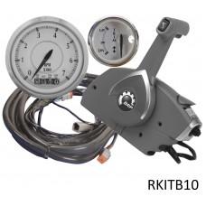 Комплект для моторов EVINRUDE мощностью 40-90 л.с RKITB10