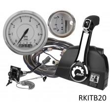 Комплект для моторов EVINRUDE мощностью 40-90 л.с RKITB20