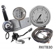 Комплект для моторов EVINRUDE мощностью 40-90 л.с RKITB30