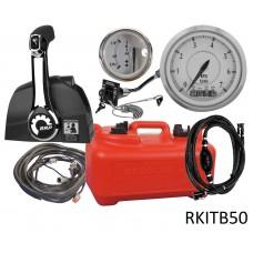 Комплект для моторов EVINRUDE мощностью 40-90 л.с RKITB50