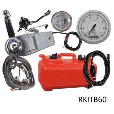 Комплект для моторов EVINRUDE мощностью 40-90 л.с RKITB60