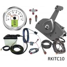 Комплект для моторов EVINRUDE мощностью 90-135 л.с RKITC10