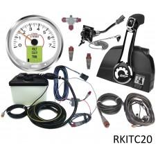 Комплект для моторов EVINRUDE мощностью 90-135 л.с RKITC20