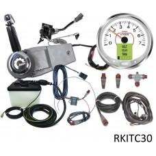 Комплект для моторов EVINRUDE мощностью 90-135 л.с RKITC30