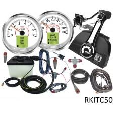 Комплект для моторов EVINRUDE мощностью 90-135 л.с RKITC50