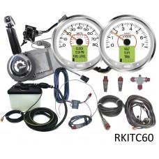 Комплект для моторов EVINRUDE мощностью 90-135 л.с RKITC60