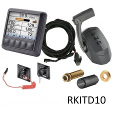 Комплект для моторов EVINRUDE мощностью 150-300 л.с RKITD10