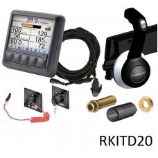 Комплект для моторов EVINRUDE мощностью 150-300 л.с RKITD20