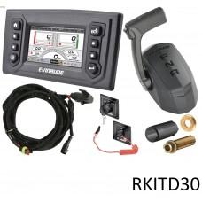 Комплект для моторов EVINRUDE мощностью 150-300 л.с RKITD30