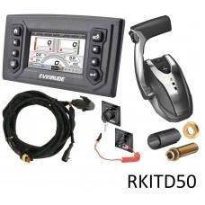 Комплект для моторов EVINRUDE мощностью 150-300 л.с RKITD50