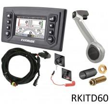 Комплект для моторов EVINRUDE мощностью 150-300 л.с RKITD60