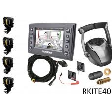 Комплекты для работы с несколькими моторами EVINRUDE мощностью 150> 300 л.с. RKITE40