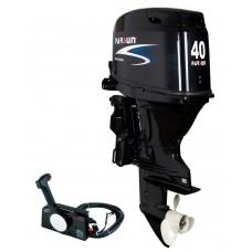 Лодочный мотор Parsun F40FWL-T-EFI (40 л.с. дл-ный дейдвуд, винт 13`, стартер, инжектор, трим) (Выбор высоты транца )