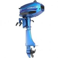 Лодочный 2-х тактный мотор HASWING HTT 3,5