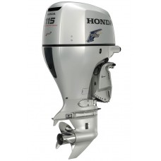 Лодочный 4-х тактный мотор Honda BF115DK1 LU