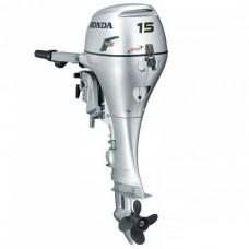 Лодочный 4-х тактный мотор Honda BF15DK2 LHSU