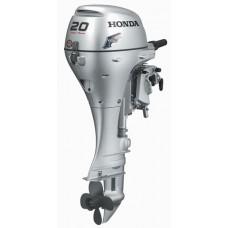 Лодочный 4-х тактный мотор Honda BF20DK2 LHSU